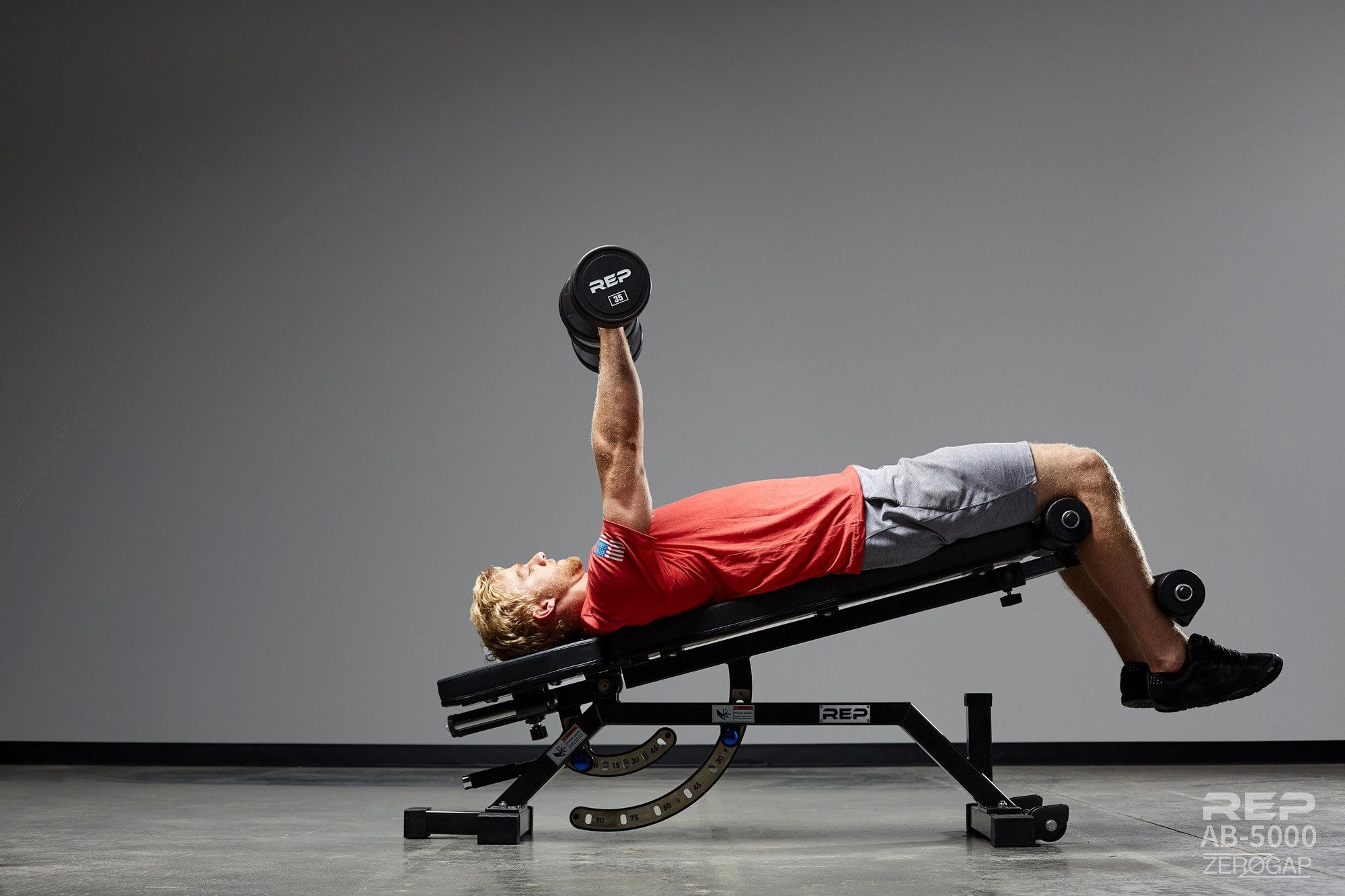 Ab5000 zero gap adjustable bench weight benches home