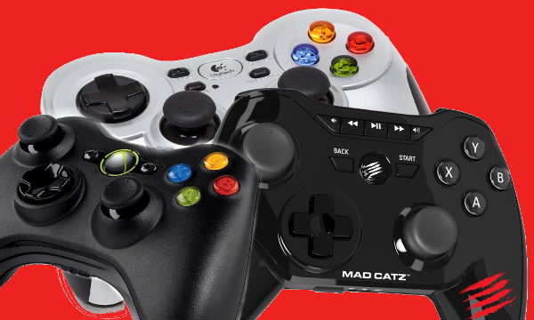 Best Amazon Fire TV Game Controllers [2018 Review