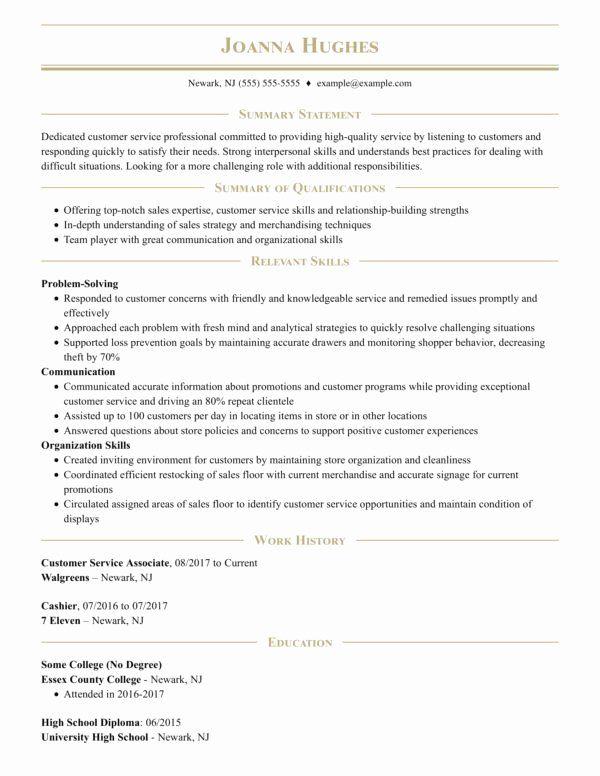 Resume For Best Buy Elegant Professional Retail Resume Examples In 2021 Retail Resume Examples Resume Examples Resume Objective