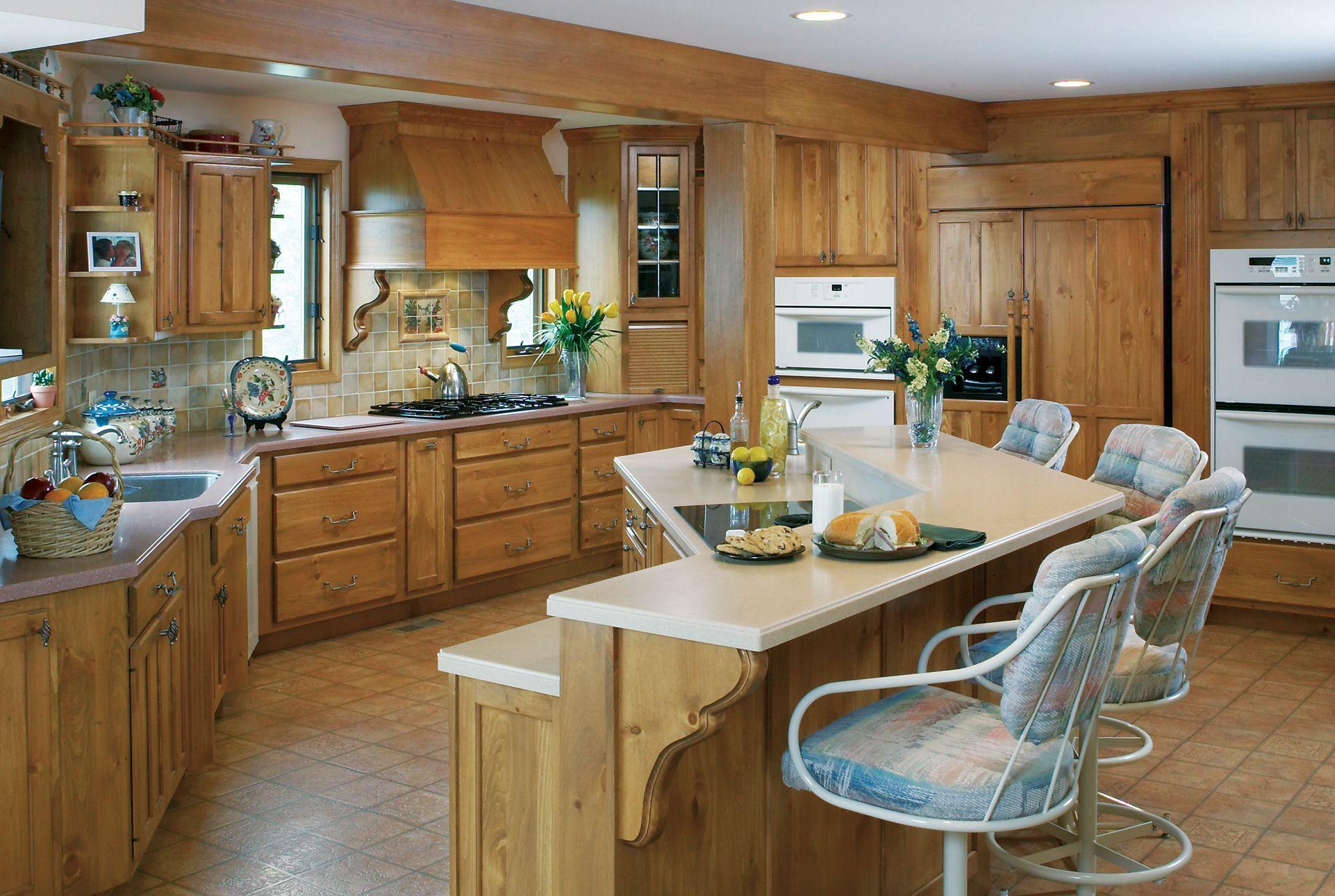 ^ 1000+ images about Designer Kitchens on Pinterest | Luxury kitchen ...