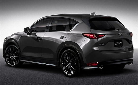 Price Of Mazda Cx 5 2020 Price Dengan Gambar Mobil
