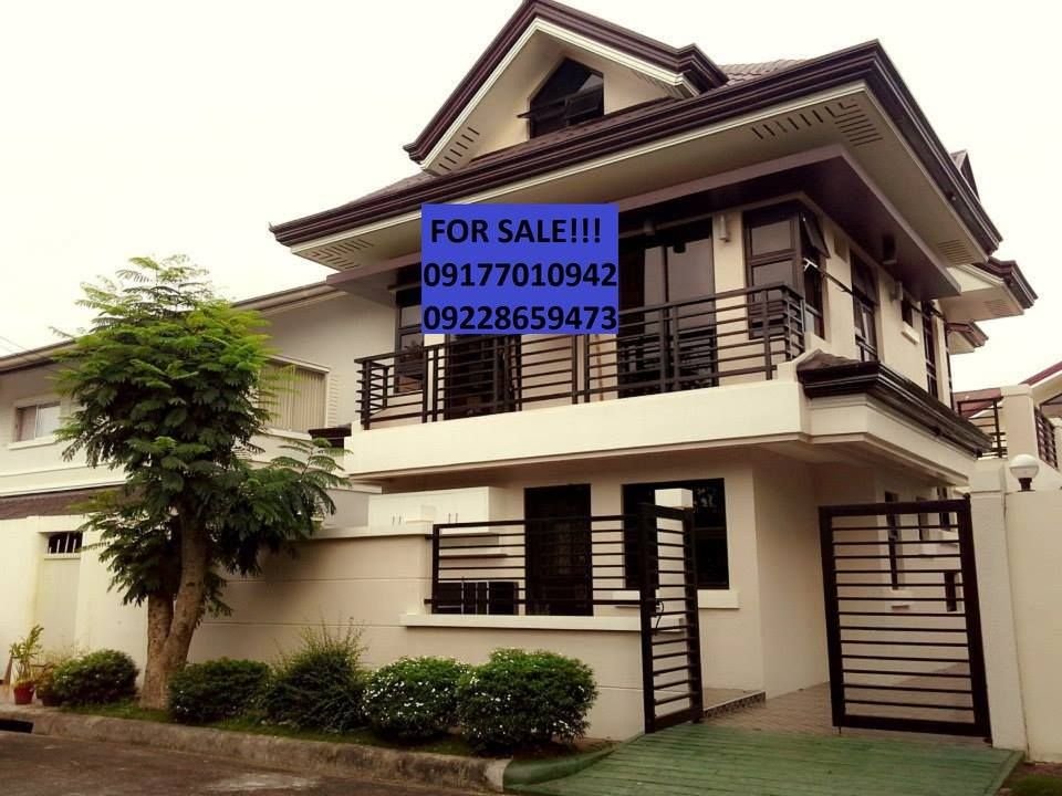 Brand new house xavier estates cdo 09177010942 lot area for 150 square meters house floor plan