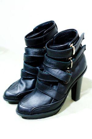Anke Boots