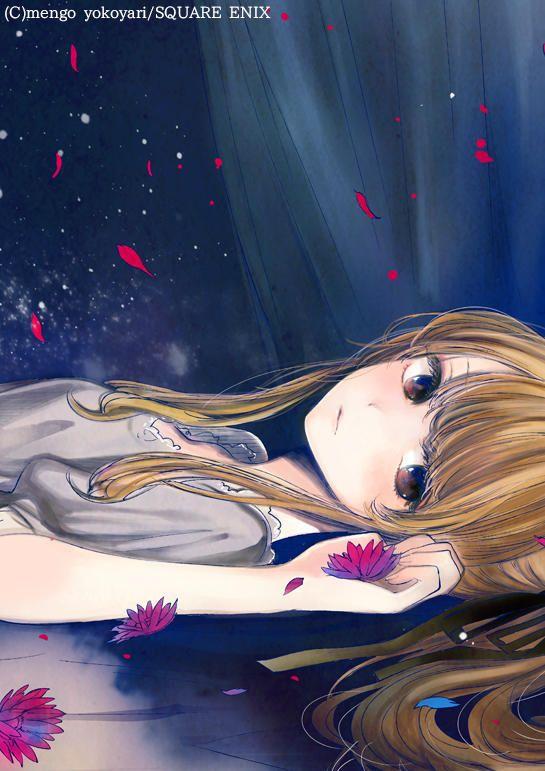 クズの本懐 横槍メンゴ 吹き出しにセリフを書いてくれるサイン会 悲しいアニメガール 面白いイラスト 芸術的アニメ少女