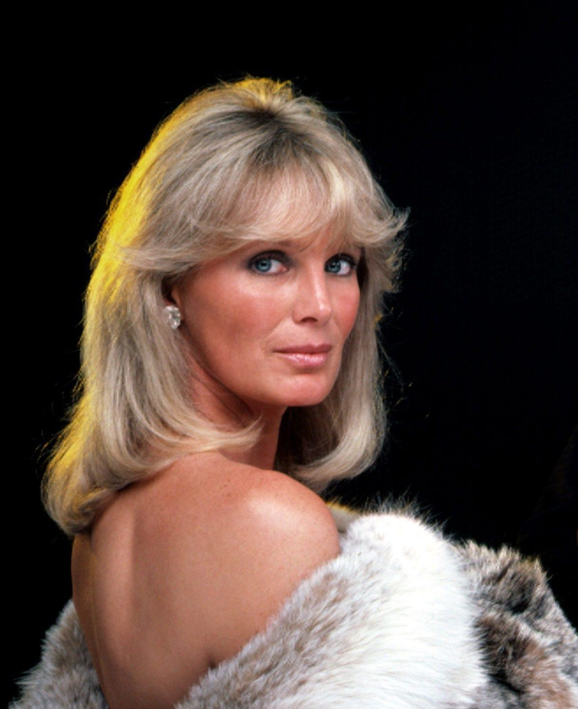 Linda Evans born November 18, 1942 (age 75)