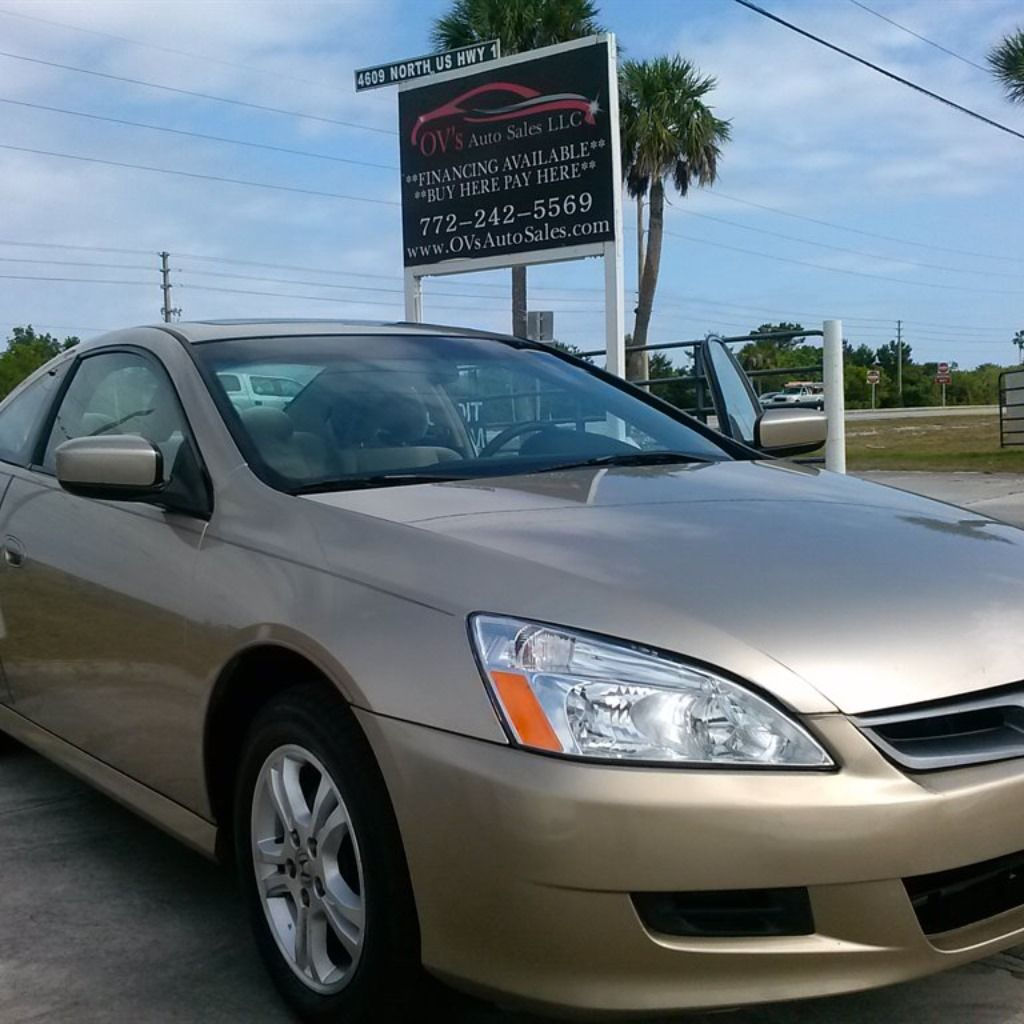 2007 Honda Accord Ex L Excellent Condition 2 Owners Low Mileage