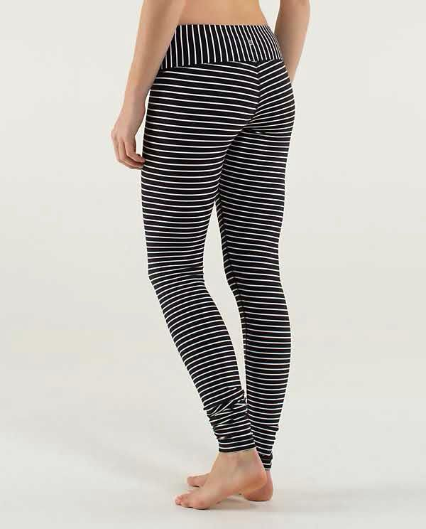 bd92107299 Lululemon Parallel Stripe Wunder Under Pants $92 | I ❤️Lulu ...