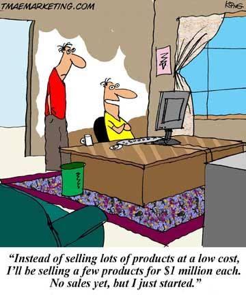 Brilliant marketing strategy LOL #marketing