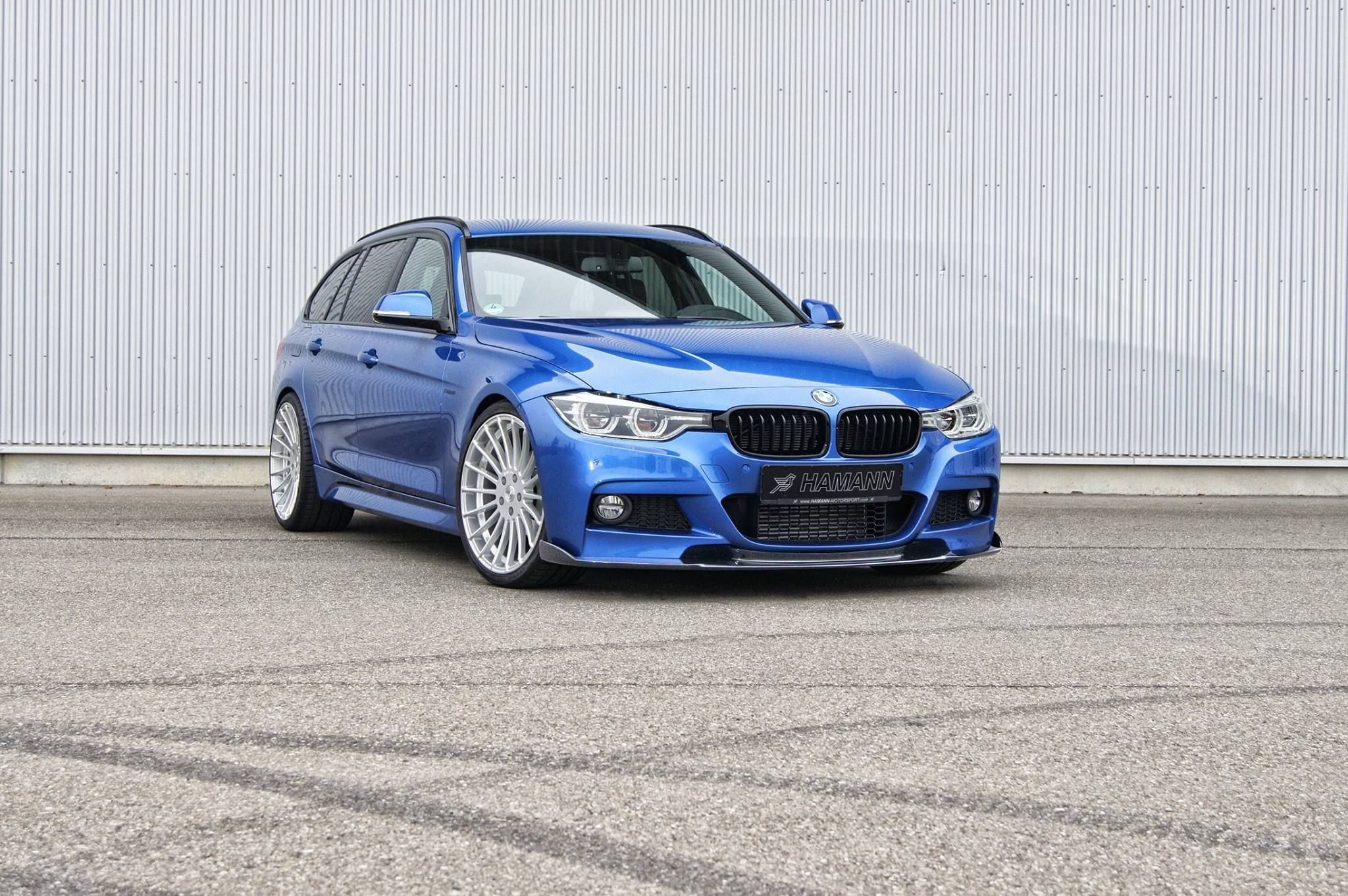 bmwf31 340i touring m package hamann bmw f31 3. Black Bedroom Furniture Sets. Home Design Ideas