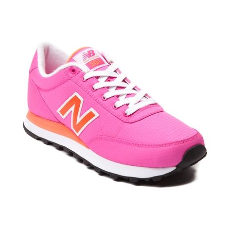 Shop for Womens New Balance 501 Athletic Shoe in Pink at Journeys Shoes.  Shop today for the hottest brands in mens shoes and womens shoes at Journeys .com. 2e45266e0