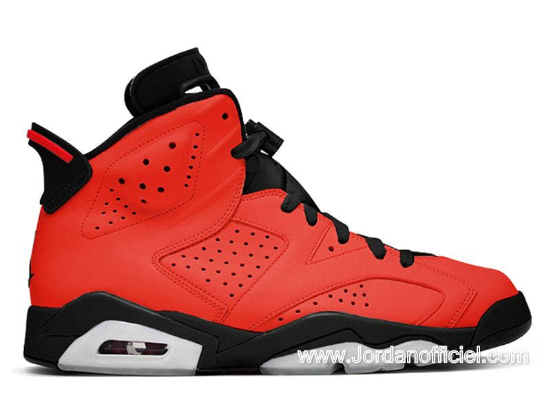 Air Jordan 6/VI Retro 2014