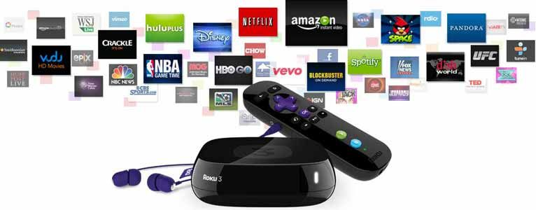 Roku 3 Streaming Player This Is The Newest Model On What Is The