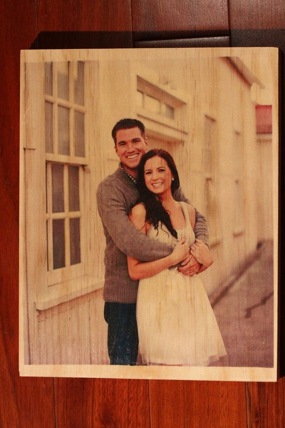 wood pictures! great weddding or bridal shower gifts!