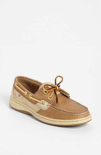 Sperry Top-Sider®  Bluefish 2-Eye  Boat Shoe (Women) (Online Exclusive)  available at  Nordstrom 59d730b0ed