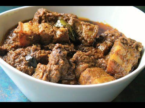 Pork vindaloo indian food made easy with anjum anand bbc food pork vindaloo indian food made easy with anjum anand bbc food youtube forumfinder Images