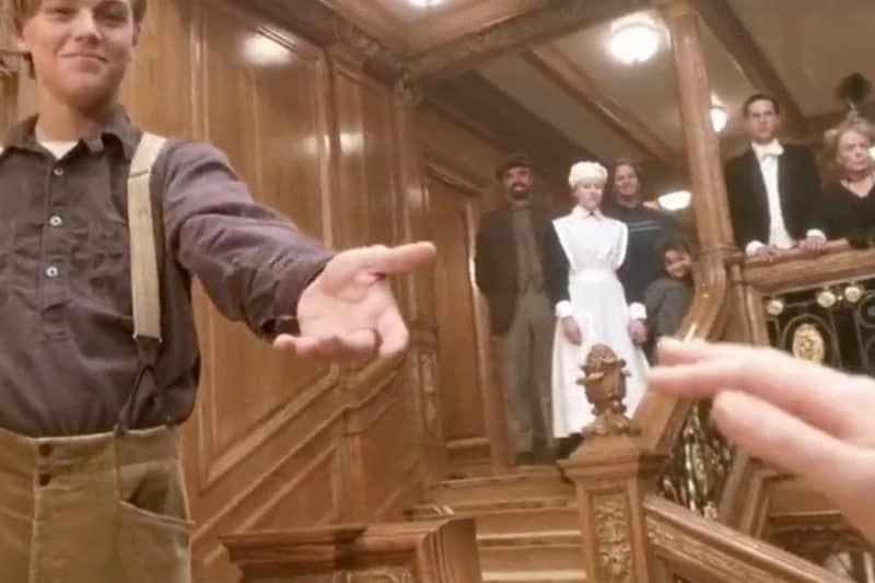 何回も見返しているあなたでもまだ知らないであろう タイタニック のトリビア titanic historical movies leonardo dicaprio