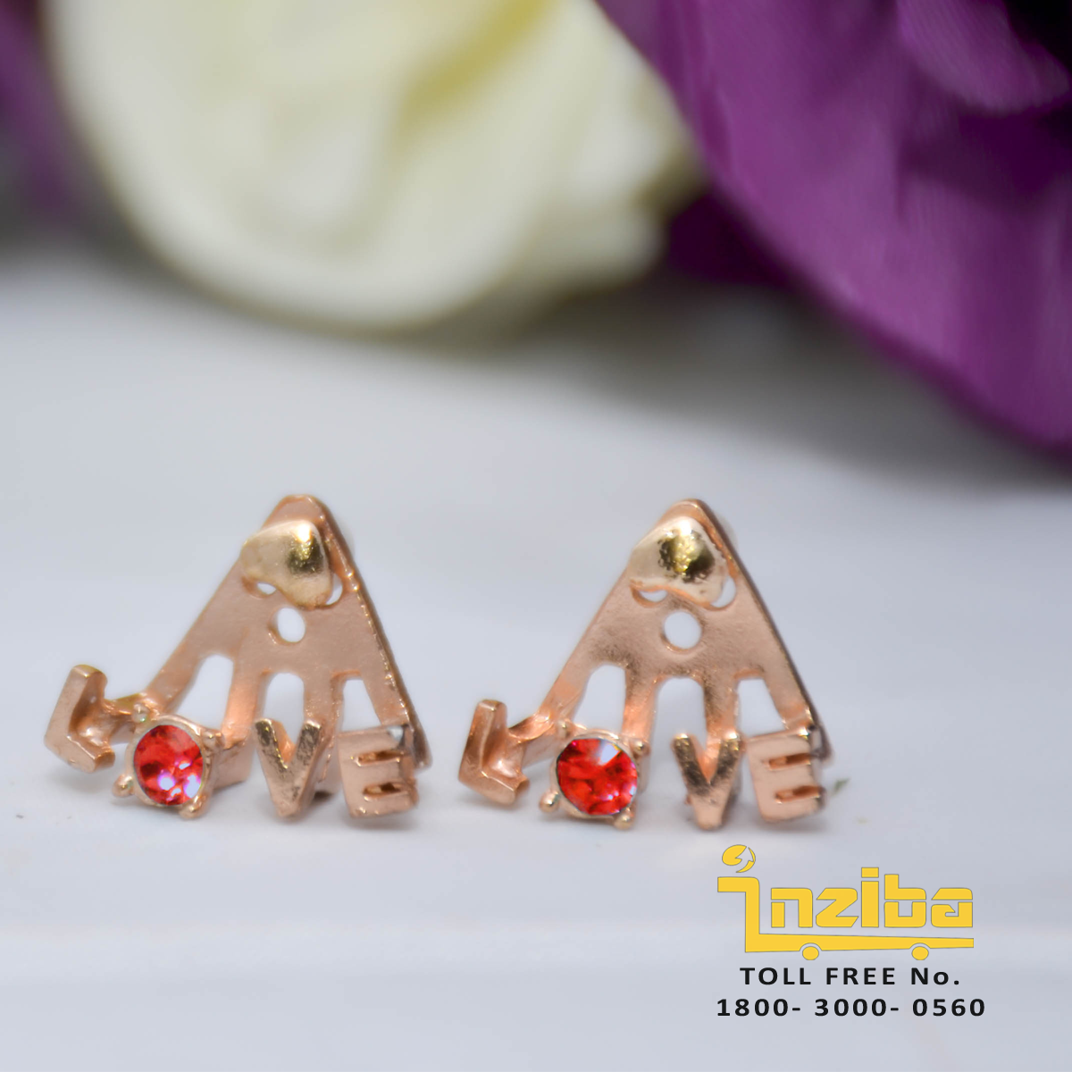 To Order visit https://www.inziba.org/promotion/shop/earrings/love-triangle/ Free COD/ Shipping in Delhi only   Already in Love with someone and fallen for this product too? oops! Worry not,We won't open it to anyone. Shhhhhh. We like kidding:p .This trendy love is pocket friendly. Get it before it ditches you and becomes somebody else's possession.