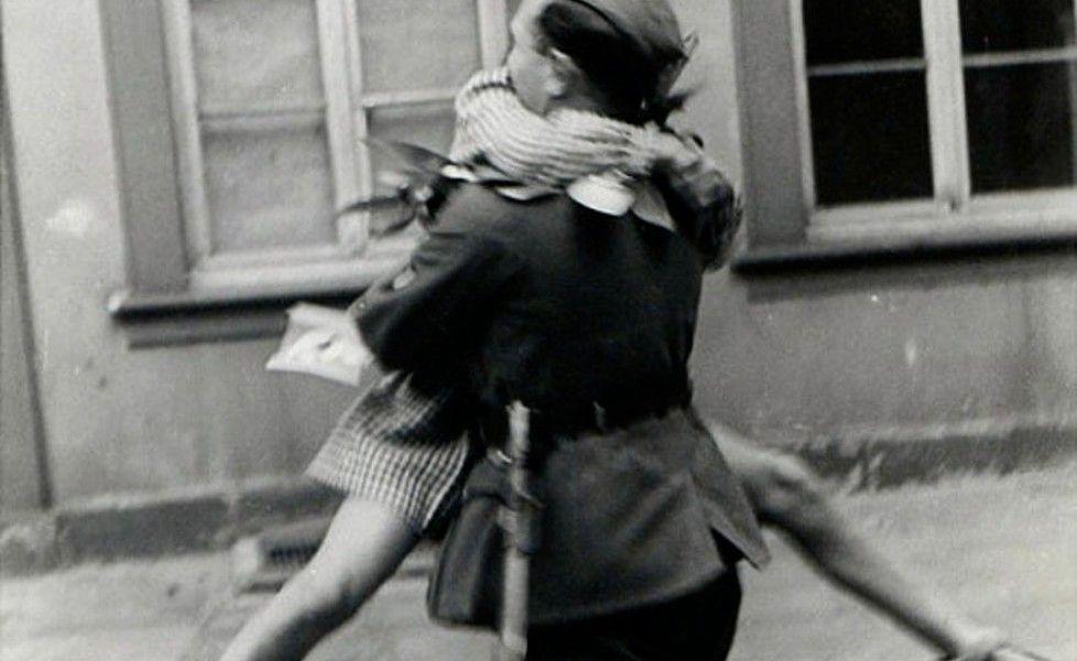 L'amore ai tempi della guerra