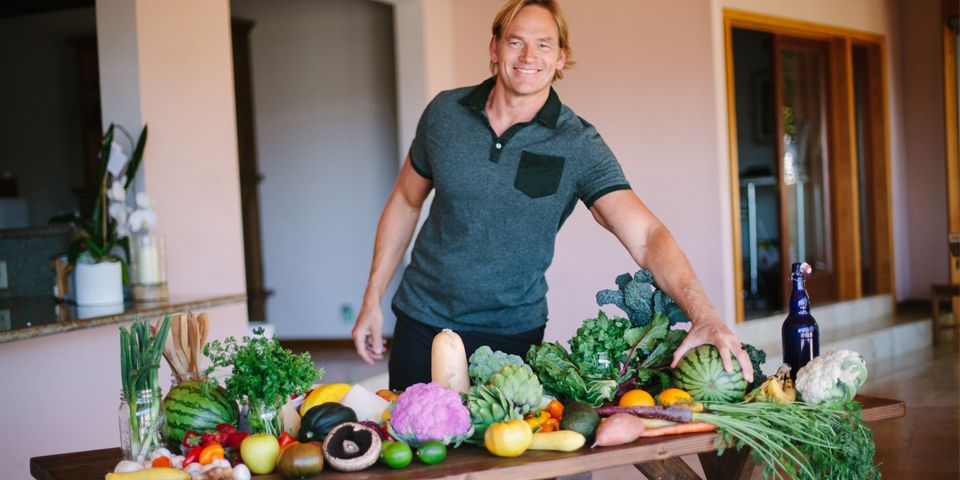 5 Plants I Eat Every Day and Why 21 day fix meal plan