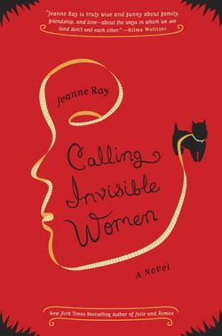 Calling invisible women..