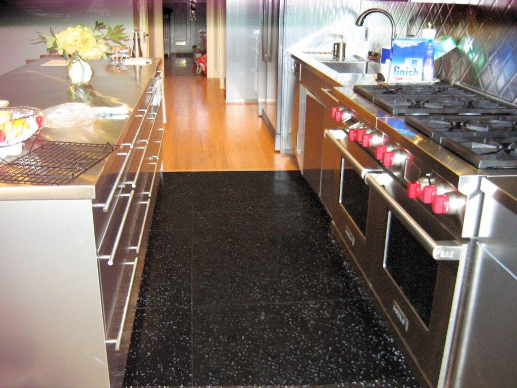 Anti Fatigue Custom Flooring   SmartCells™ USA   Küche, Müdigkeit