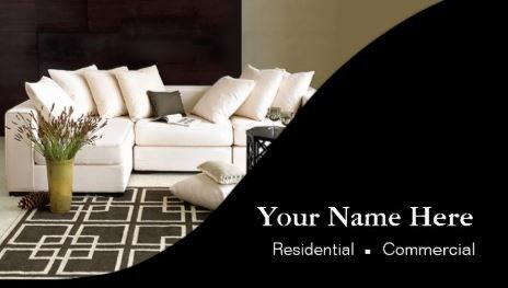 Modern Photo Template Interior Designer Home Staging Business ...