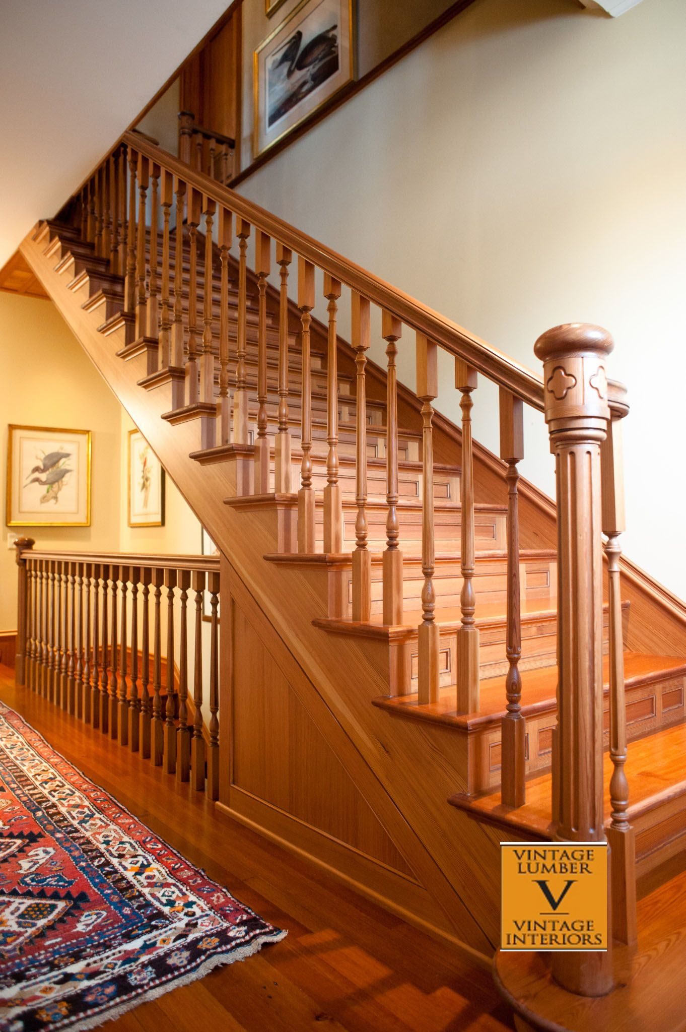 Gallery Photos   Wood stairs, How to antique wood, Stairs