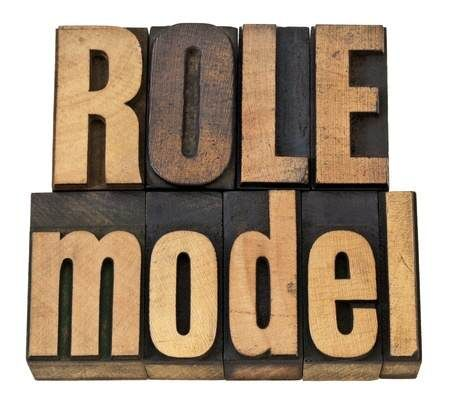 The Seven Traits Of A Role Model  Communicationspeaking Tips  The Seven Traits Of A Role Model