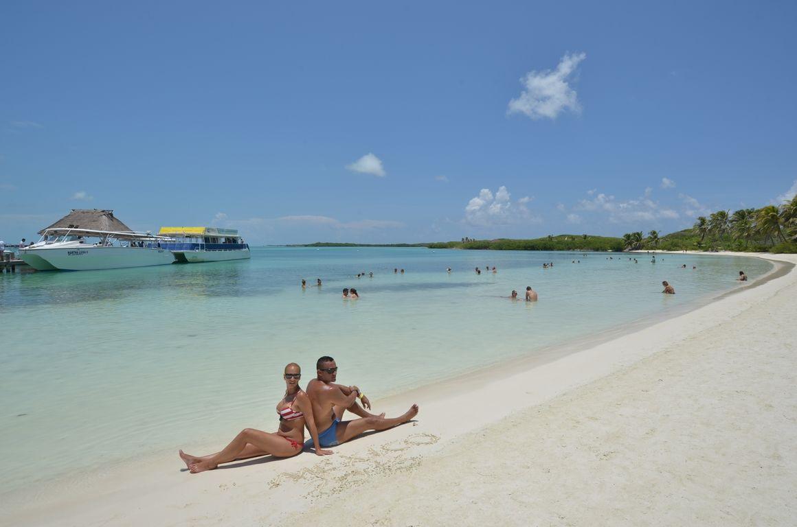 7 Hidden Beaches In Cancun And Riviera Maya You Must Visit
