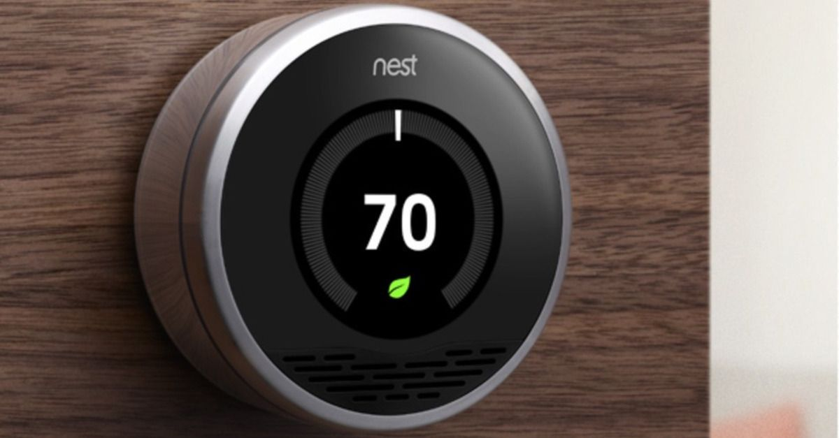 Nest to Launch Its Smart Products in Europe This Month