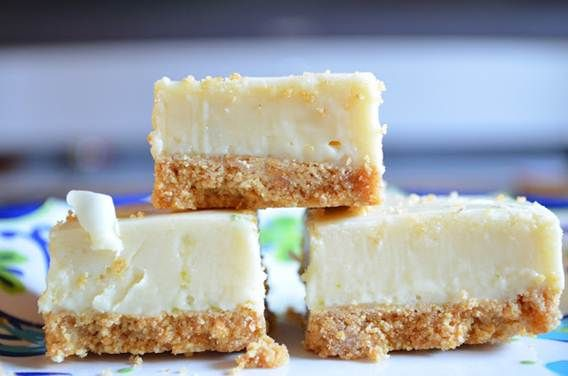 Key Lime Pie Fudge, ever heard of such a (delicious) thing??