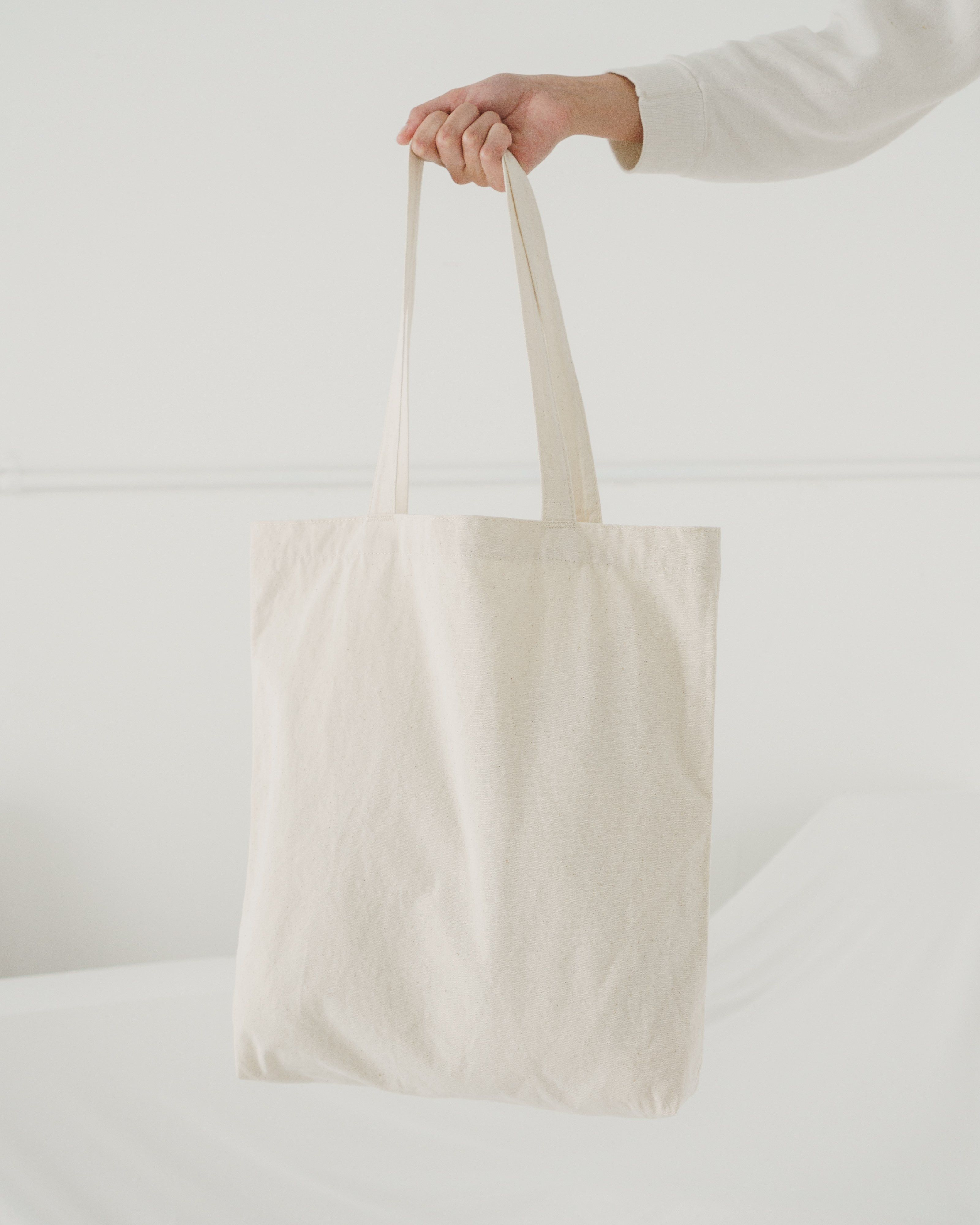 Merch Tote Natural Canvas In 2021 Plain Canvas Tote Bag Canvas Tote Bag Outfit Plain Tote Bags