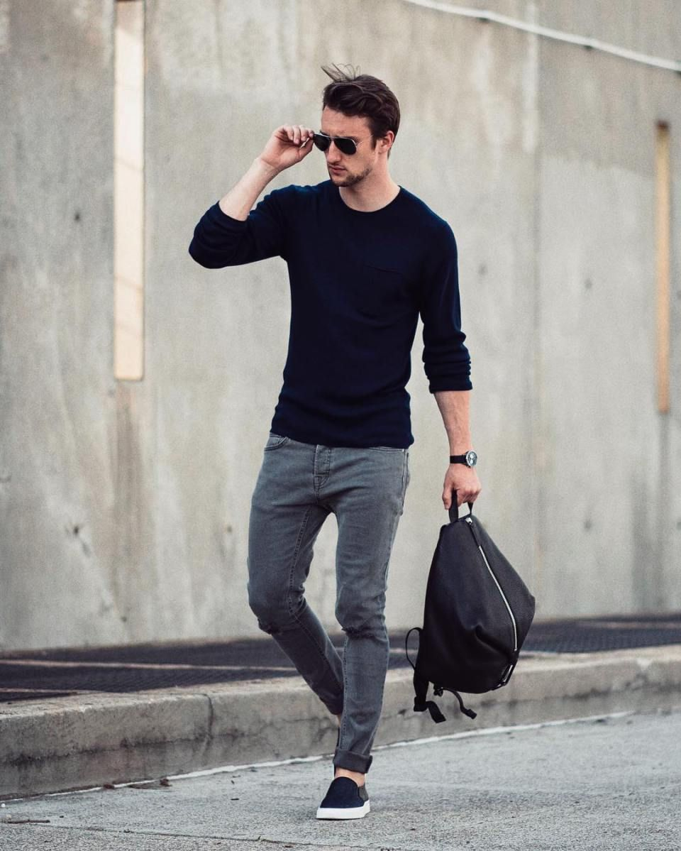 5 Last Minute New Year Outfit Ideas For Men Men S Fashion