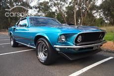 New Used Ford Mustang Cars For Sale In Australia Mustang Cars