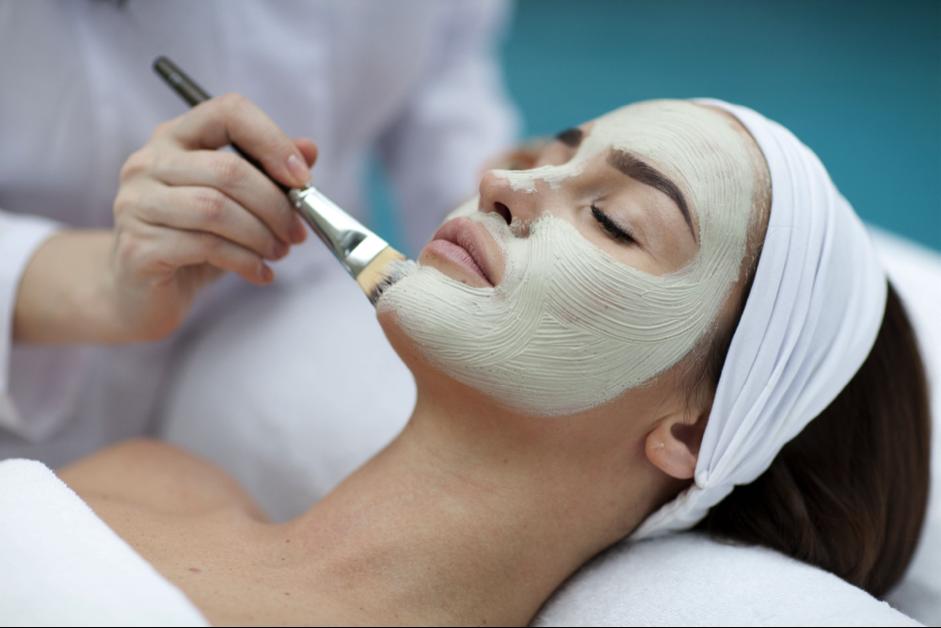Marine Peel Treatments Facial, Skin care, Beauty
