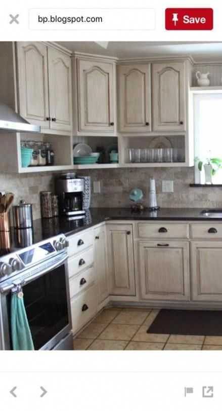 10x10 Kitchen Remodel: I Have Never Come Across This Approach Previously. 10x10
