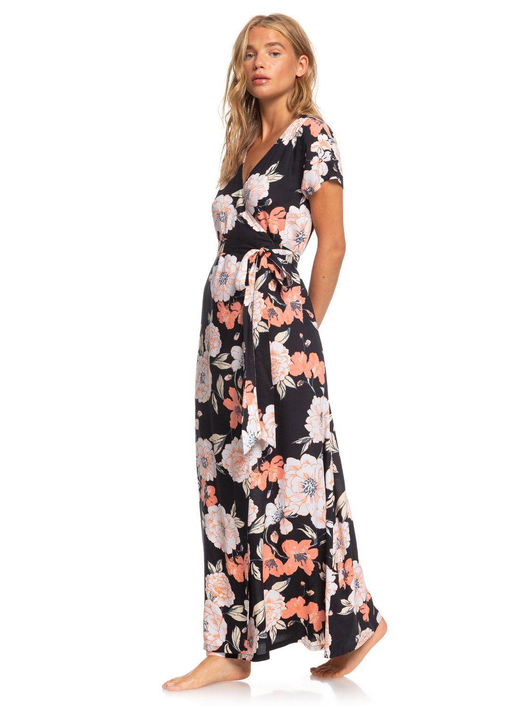 Pin By Rachel Legan On Cute Clothes Maxi Dress With Sleeves Short Sleeve Maxi Dresses Maxi Dress [ 1500 x 1117 Pixel ]