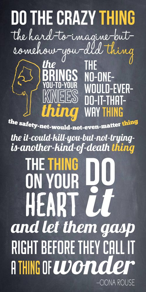 """Do the """"hard to imagine but somehow you did thing""""   #motivation  #inspiration"""