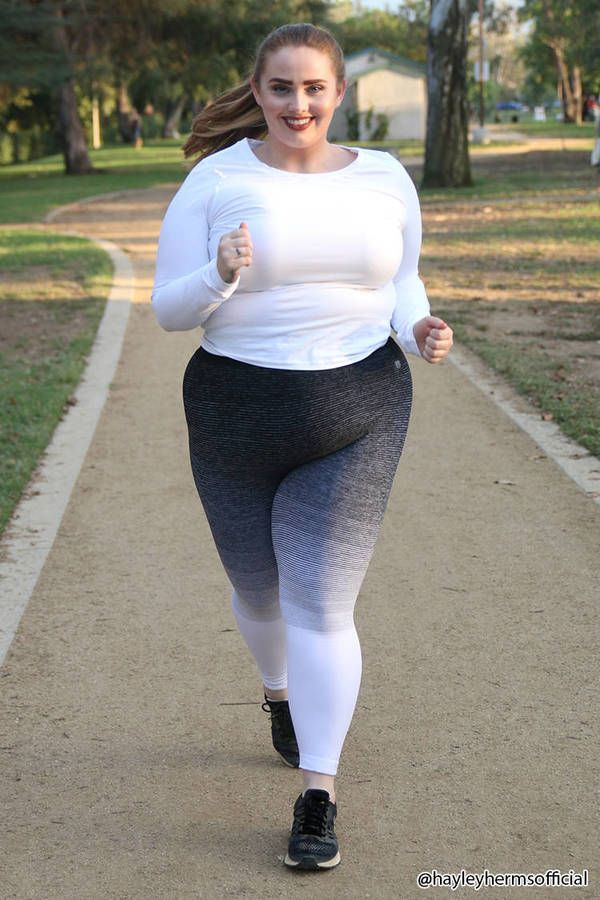 e2ee5d792cbb5 FOREVER 21+ Plus Size Active Marled Leggings | She Active | Fashion ...