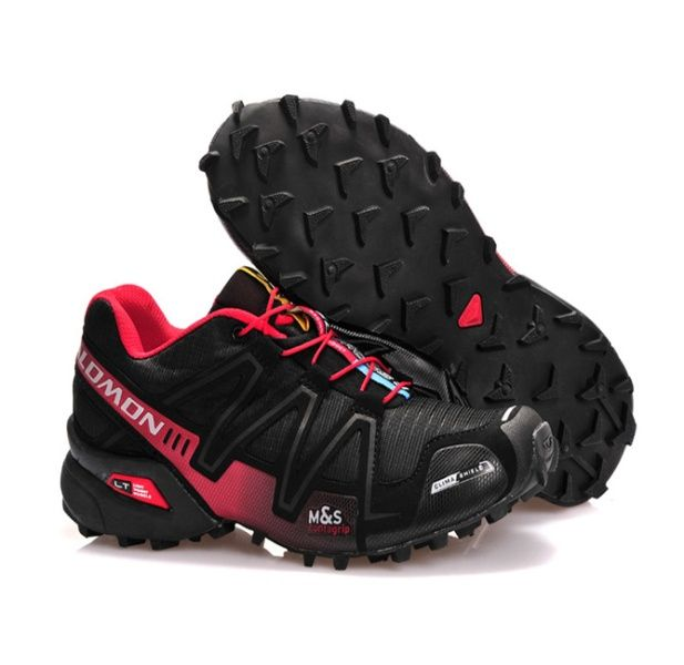 zapatos salomon amazon locker mujer