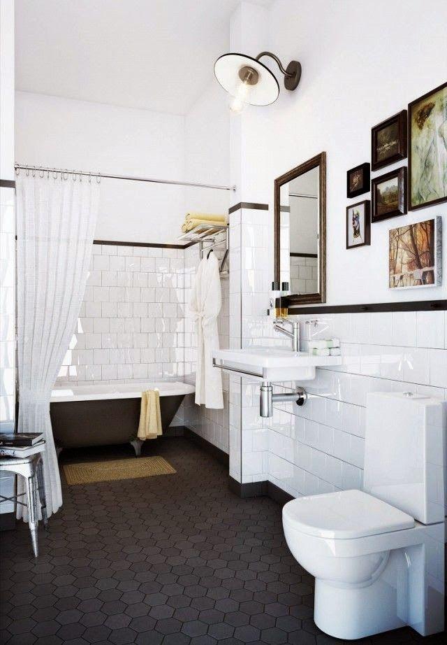 Puro Lowcost Blanco 15x15 Idee Salle De Bain Deco Salle De Bain