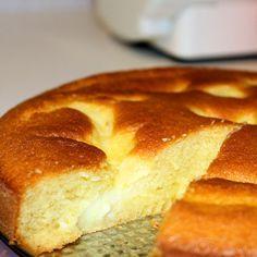 Come preparare Torta Nua col Bimby della Vorwerk, impara a preparare deliziosi piatti con le nostre ricette bimby