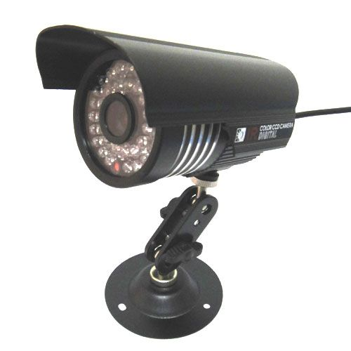 1080p lens HD AHD CCTV Camera 720P 1MP Outdoor Weatherproof Security 36IR Leds