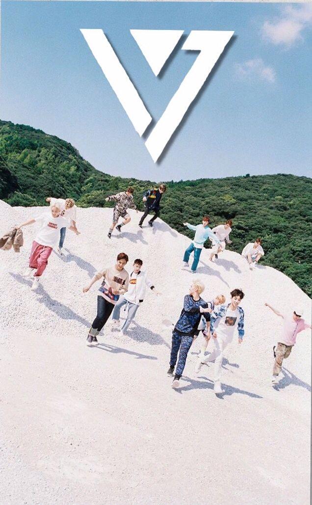 Seventeen Kpop Wallpaper