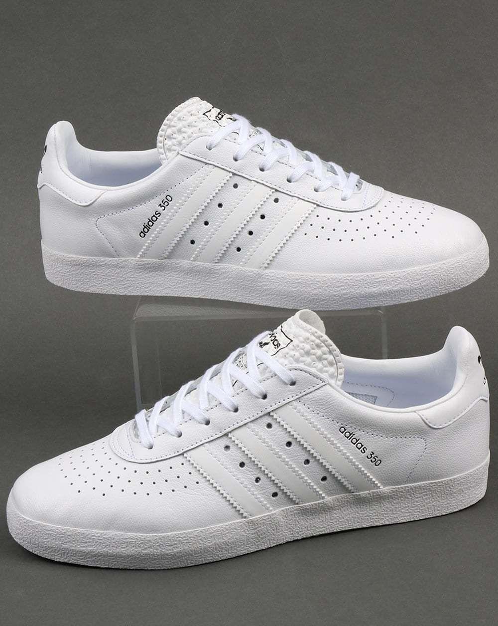 Adidas Originals - Adidas 350 Trainers