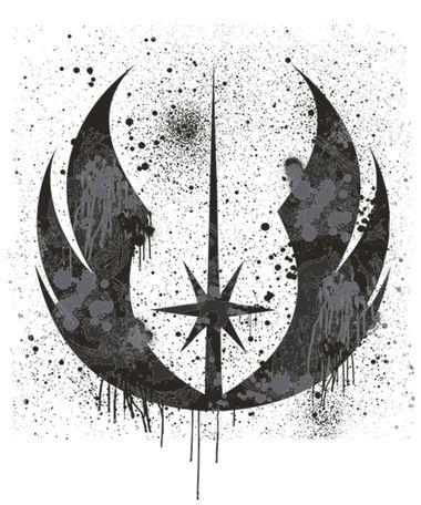 Jedi mark