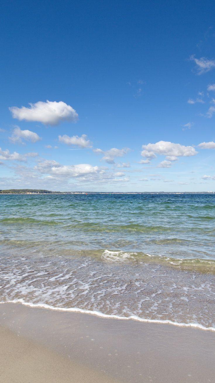 ostsee herbst urlaub  landschaftsbilder urlaub am meer