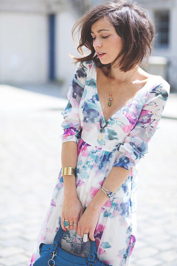 foto de Épinglé par Bier sur Fashion: Outfits Idées vestimentaires Mode et Coiffures décontractées