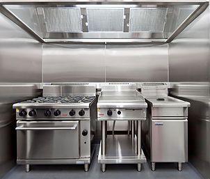 Frisch Kleine Kommerzielle Küche Entwirft Layouts Ojr7 Esszimmer