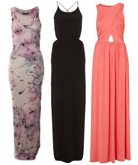 1000  images about Gotta love the Maxi Dresses... on Pinterest ...